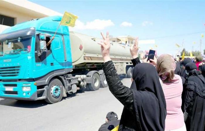 «حزب الله».. شوكة إيران فى ظهر لبنان تدفعه إلى الانهيار
