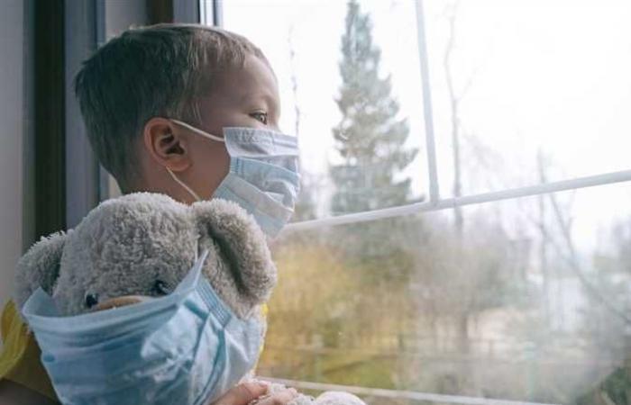 دراسة حديثة تبعث برسالة طمأنة للأطفال والمراهقين حول فيروس كورونا