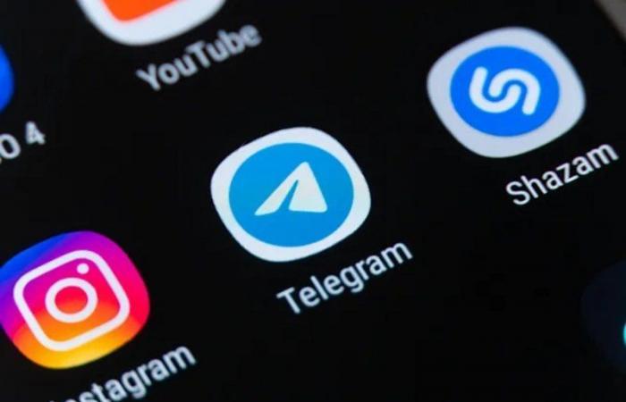 """تقرير: تليجرام يشهد ارتفاعًا حادًّا في نشاط """"الجرائم الإلكترونية"""""""