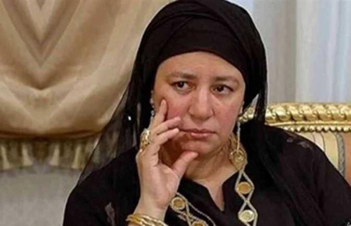 في عيد ميلاد «خالتي فرنسا ».. كم دفع محمود الجندي مهراً للفنانة عبلة كامل؟