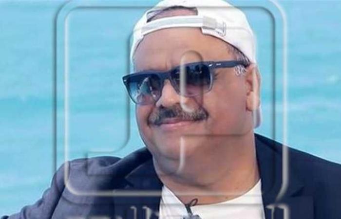 داود حسين: ممكن أقدم برنامج كوميدي في مصر والمهم ما حدش يزعل