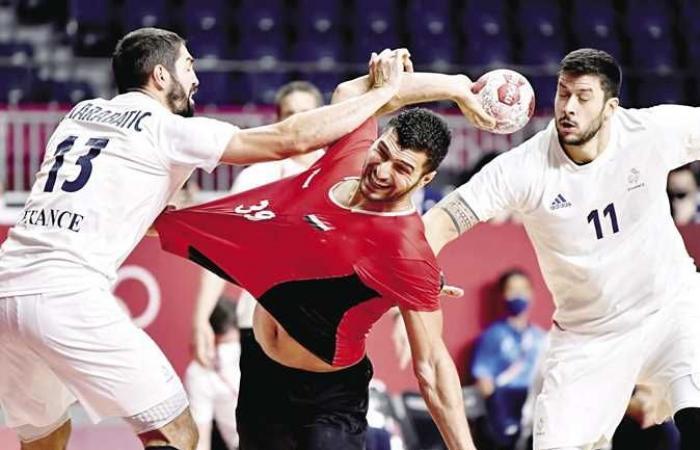 منتخب اليد يبدأ تجمعه الأول استعدادا لبطولة إفريقيا بالمغرب