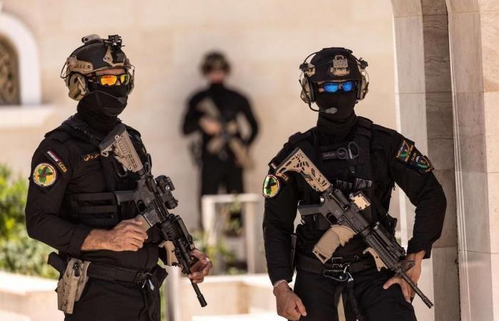 الأردن والعراق يبحثان مكافحة الإرهاب