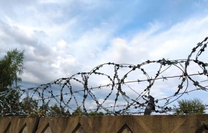نقل عناصر داعش من سجون قسد
