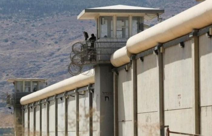 اعتقال آخر الفلسطينيين الهاربين من سجن الاحتلال