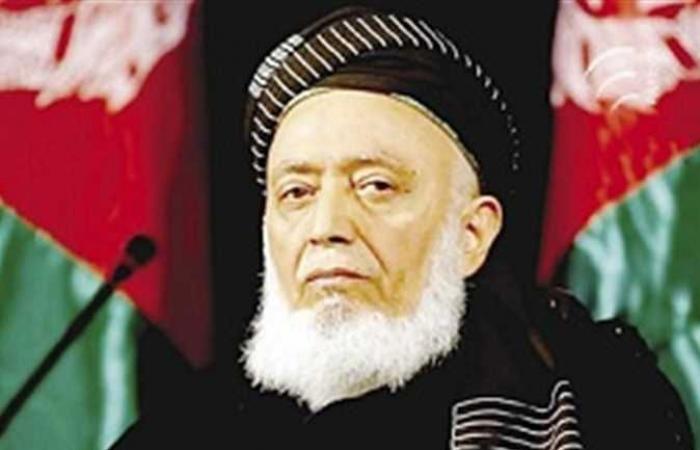 «زي النهارده».. طالبان تغتال رئيس أفغانستان برهان الدين رباني 20 سبتمبر 2011