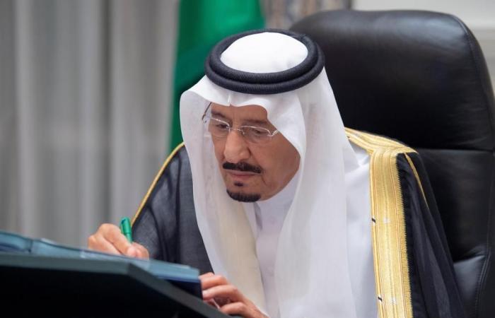 مجلس الوزراء يوافق على القواعد المنظمة للتخصيص