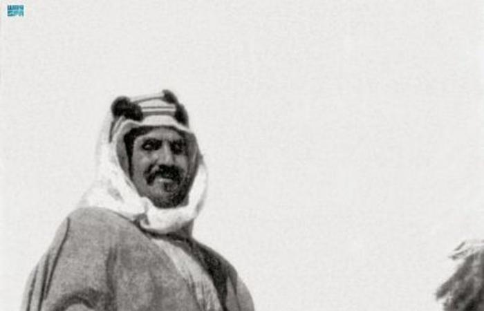الملك عبدالعزيز.. القائد المحنك الذي شيّد وطناً وأبهر مفكري العالم