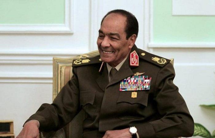 مصر تعلن الحداد 3 أيام على وفاة المشير طنطاوي