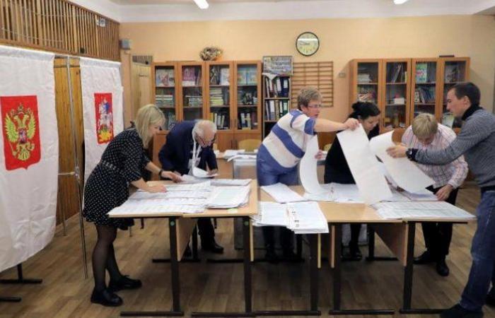"""""""لم تكن حرة وعادلة"""".. أمريكا تندد بظروف إجراء الانتخابات التشريعية في روسيا"""