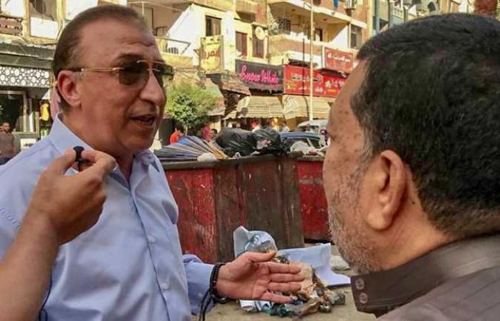 قيمتها ١٥٠ ألف جنيه.. البحث عن 30 صندوق قمامة اختفت من شوارع الإسكندرية