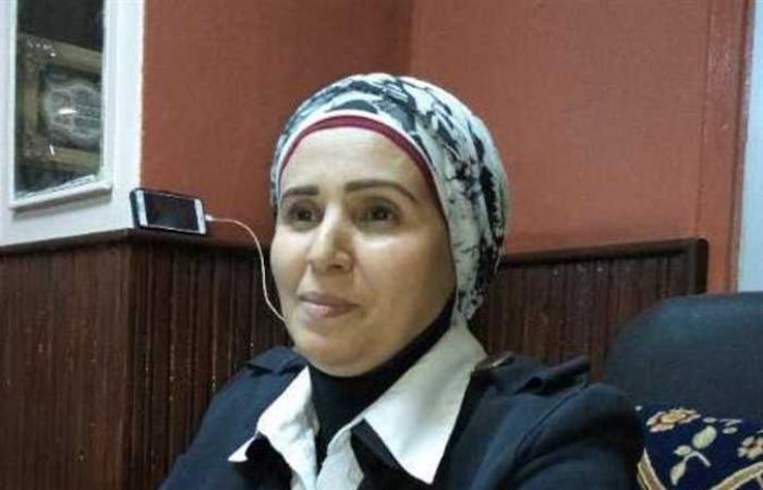 الدكتورة هدى المغربي خلفا للواء أبوالعزايم سكرتيرا عاما مساعدا للأقصر