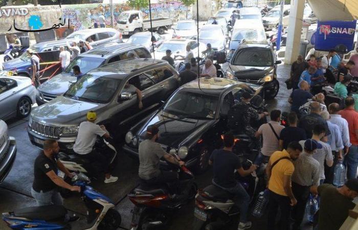 للمرة الثانية خلال 6 أيام.. الحكومة اللبنانية ترفع أسعار الوقود