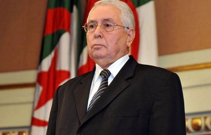 شغل المنصب عدة أشهر.. رحيل الرئيس الجزائري السابق عبدالقادر بن صالح