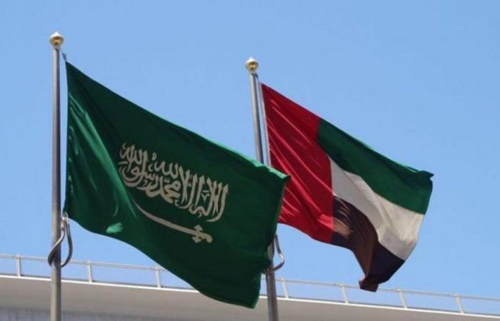 ترسيخًا لمعاني الأخوّة.. الإمارات تشارك المملكة احتفالاتها باليوم الوطني الـ91
