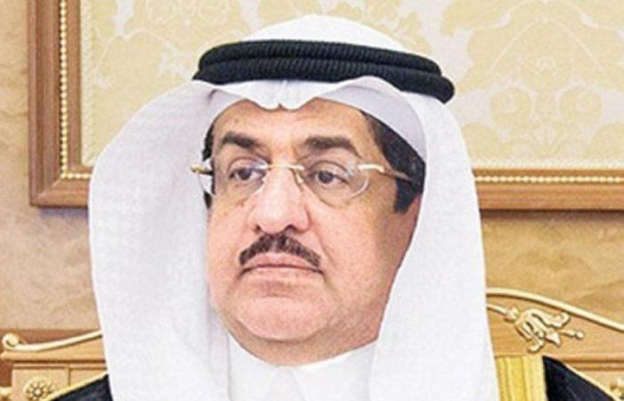 وزير الحج يستقبل القنصل العام البريطاني