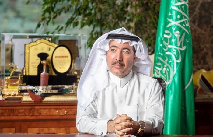 أمين عسير: اليوم الوطني السعودي ذكرى راسخة في نفوسنا