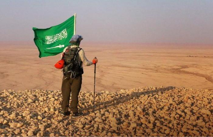 الاتحاد السعودي للرياضة للجميع يطلق حملته الوطنية الرياضية.. احتفالاً باليوم الوطني السعودي الـ91