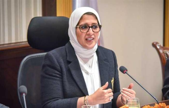 «زايد»: حملة «معًا نطمئن» تغطي 18 محافظة وسجلت أكثر من 45 ألفًا مواطنًا على موقع «لقاح كورونا»