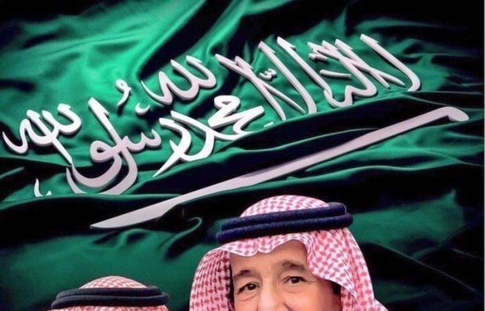 القيادة تتلقى برقيات تهانٍ من قيادة الكويت بمناسبة اليوم الوطني الـ91
