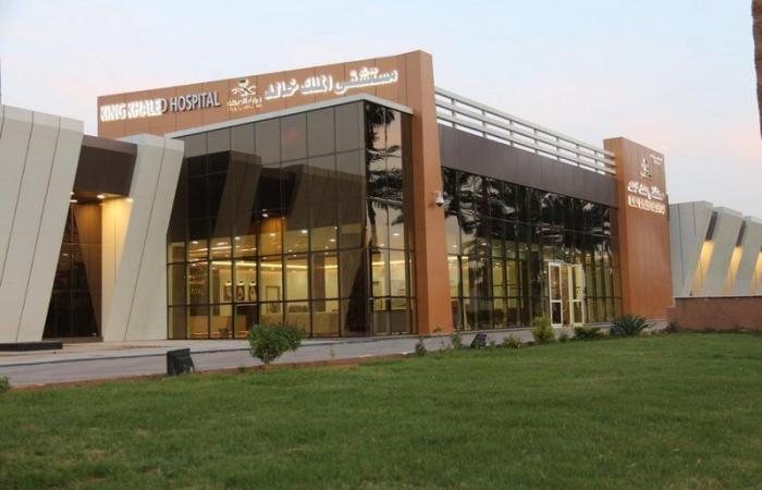 جراحة ناجحة بمستشفى الملك خالد بتبوك لنقل أعضاء متوفى دماغياً