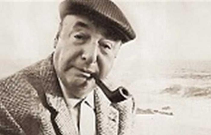 «زي النهارده».. وفاة الشاعر العالمي بابلو نيرودا 23 سبتمبر 1973