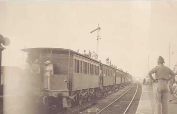 «زي النهارده».. بدء إنشاء خط سكك حديد القاهرة- الإسكندرية 23 سبتمبر 1852