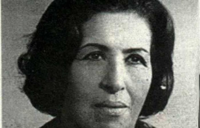 «زي النهارده».. وفاة الفنانة آمال زايد 23 سبتمبر 1973
