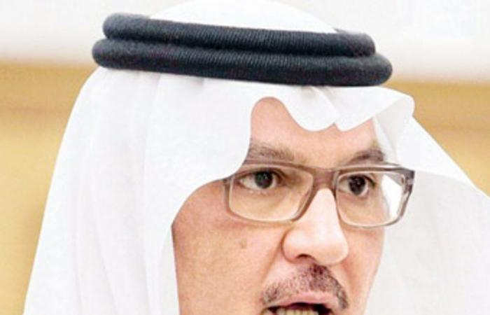 سفير المملكة لدى مصر يقيم حفل استقبال للمواطنين بمناسبة اليوم الوطني الـ91
