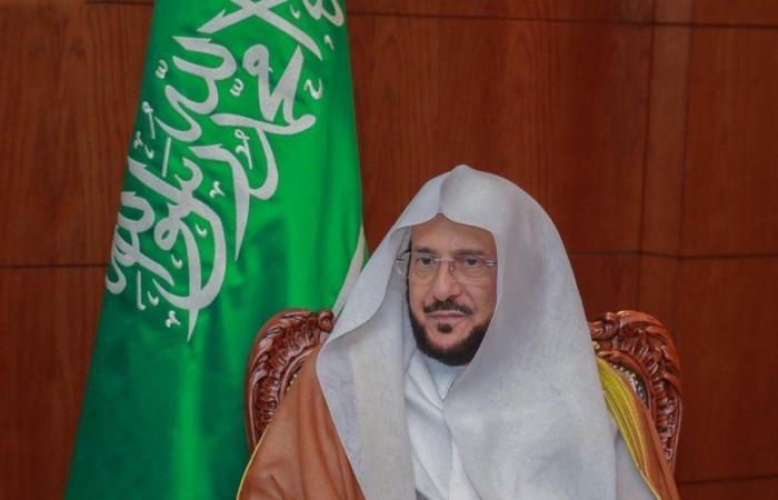 وزير الإسلامية: ذكرى اليوم الوطني تجسّد التاريخ الحافل بالمنجزات لقادة السعودية