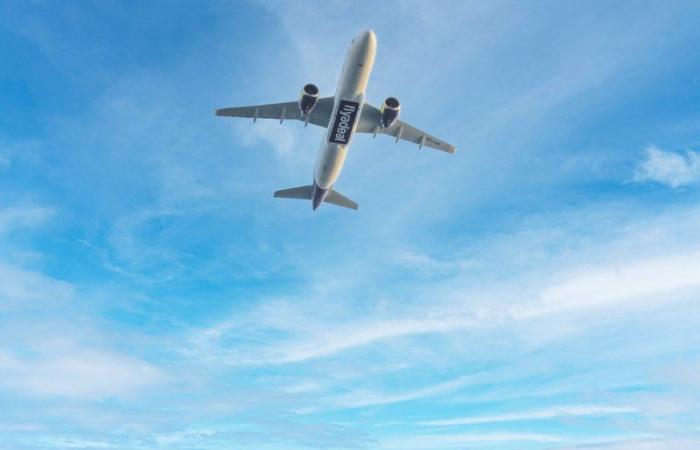 طيران أديل يتفاعل مع اليوم الوطني بالعروض والتخفيضات