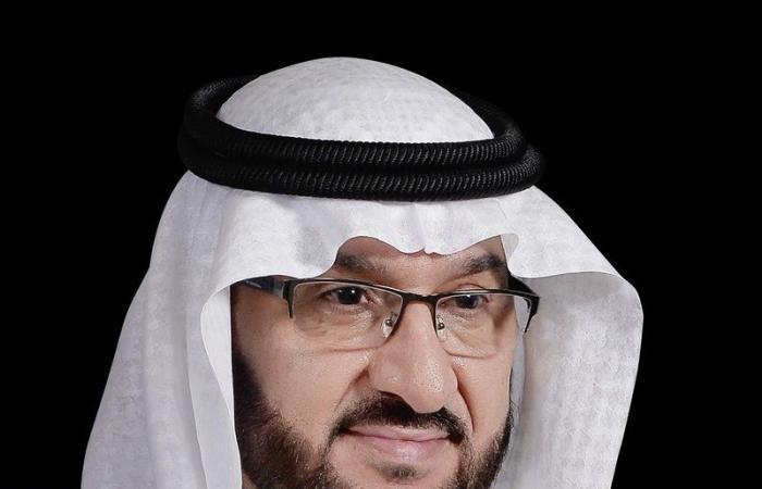 رئيس جامعة طيبة: 91 عاماً والوطن يواصل مسيرة البناء والنماء