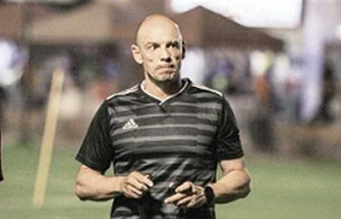 تاكيس جونياس: موسيماني أفضل مدرب في مصر