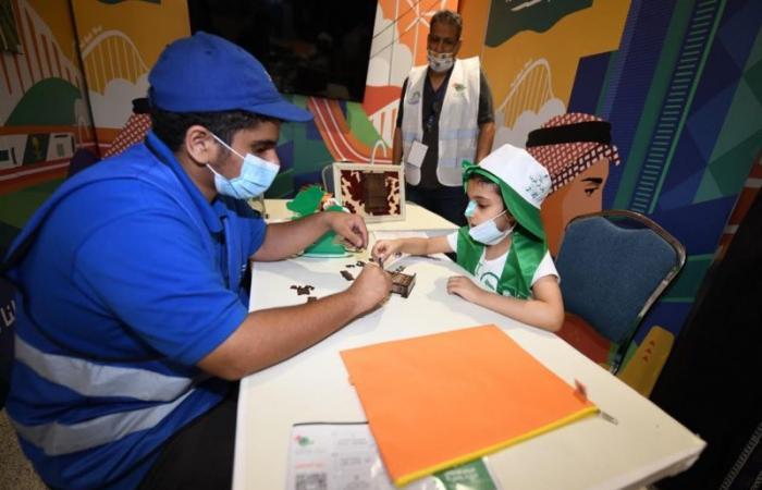 """""""صناعي جدة"""": تدشين كرنفال تقني ومنتجات سعودية تزامنًا مع اليوم الوطني الـ 91"""
