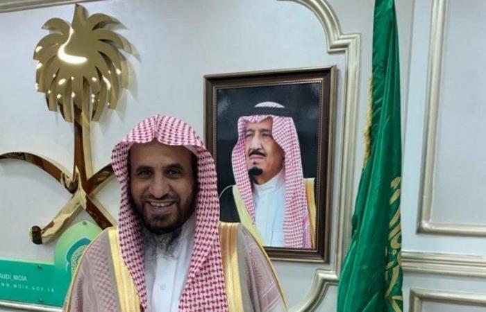 """""""العنزي"""": السعودية هي وطن السيادة والريادة الذي يفخر به كل مواطن"""