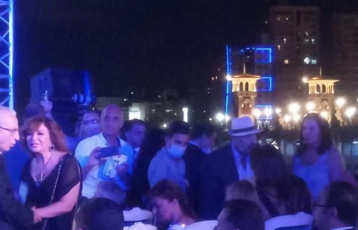 زحام شديد وغياب الإجراءات الاحترازية ضد «كورونا» بمهرجان الإسكندرية السينمائي
