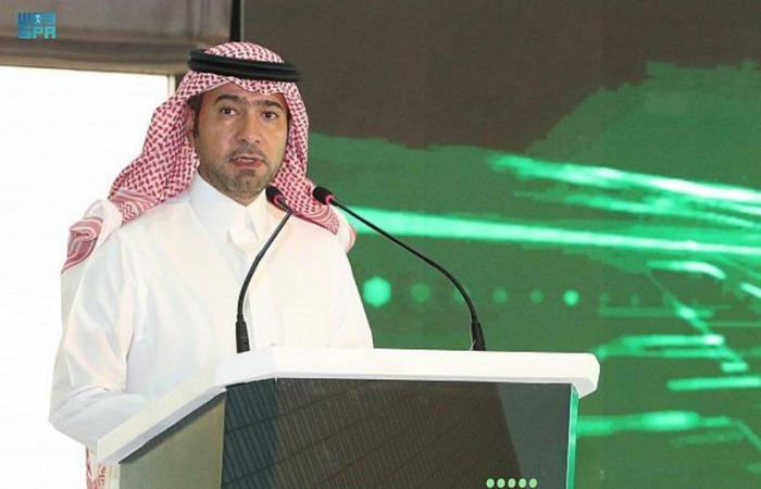 """""""الهيئة السعودية للمقاولين"""" تطلق أعمال مؤتمر ومعرض المقاولات الدولي الثاني 2021"""