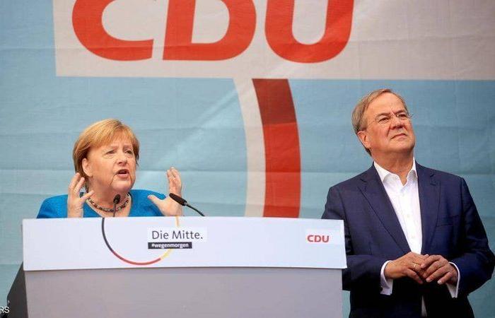 """مَن يرث حكم """"ميركل""""؟ السيناريوهات تشعل انتخابات ألمانيا مع عزم الاستقالة!"""