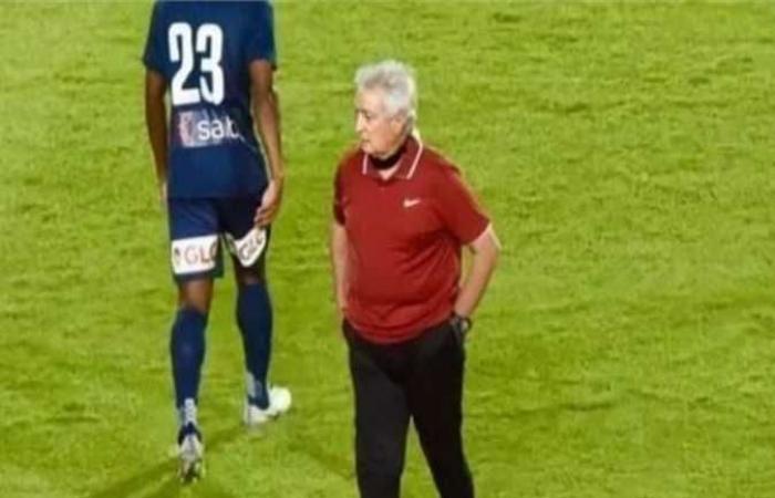 حلمي طولان: نتمسك بحقنا في المشاركة بالبطولة العربية