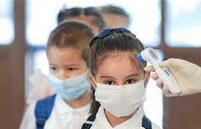 أستاذ كبد: 80% من الأطفال لا تظهر عليهم أعراض فيروس كورونا