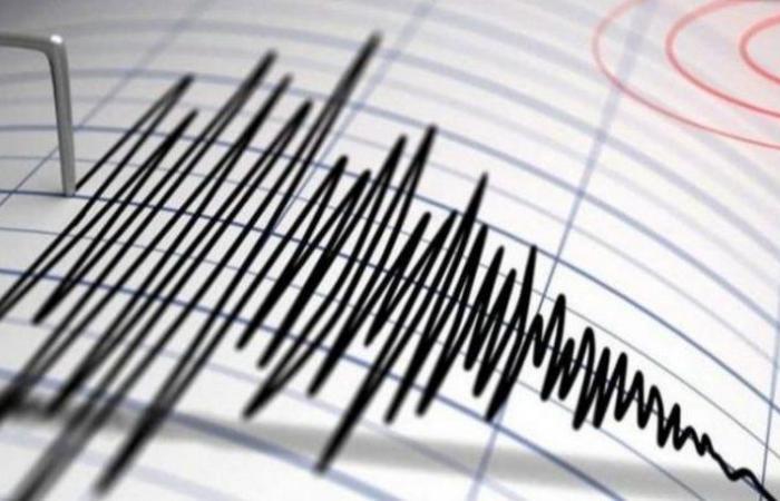 زلزال بقوة 5 درجات على مقياس ريختر يضرب تايوان.. صباح اليوم