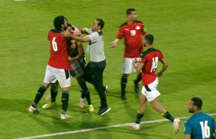 المنتخب يكشف موعد وصول المحترفين استعدادا لمباراتي ليبيا