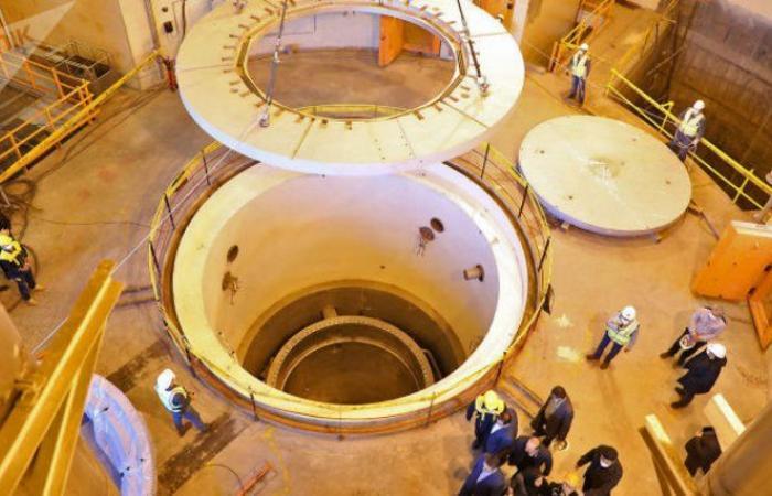 """أمريكا تهدد إيران بالعقوبات إذا لم تسمح لـ""""الطاقة الذرية"""" بتركيب كاميرات في موقع نووي"""