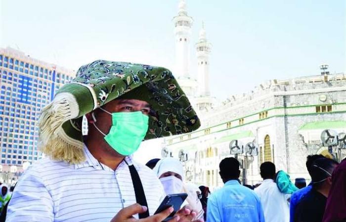 السعودية تسجل 59 إصابة بفيروس كورونا خلال 24 ساعة