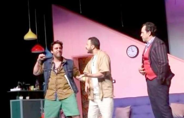 بمشاركة 33 عرضًا متنوعًا .. انطلاق المهرجان القومى للمسرح بدورة «الكاتب المصرى»