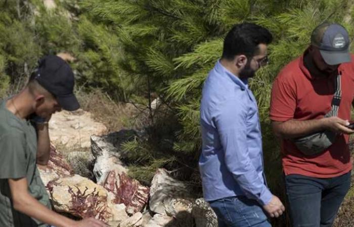 وسائل إعلام إسرائيلية تؤكد عثور فلسطينيين على سجل عمليات لجيش الاحتلال