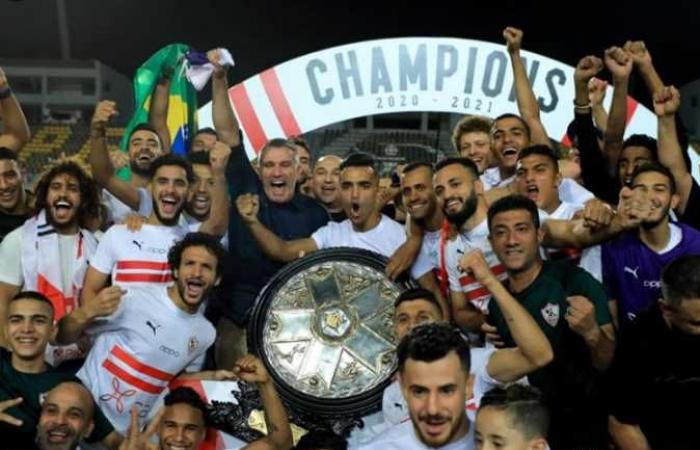 محمود علاء: لم نحصل على مكافأة الفوز بالدوري .. ولنا مستحقات متأخرة