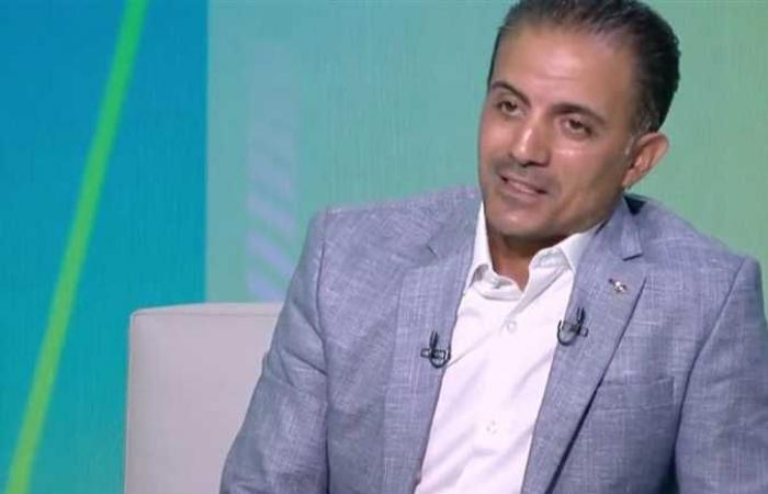 أحمد صالح: الوكلاء يتحكمون في تعيين المدربين بالدوري المصري