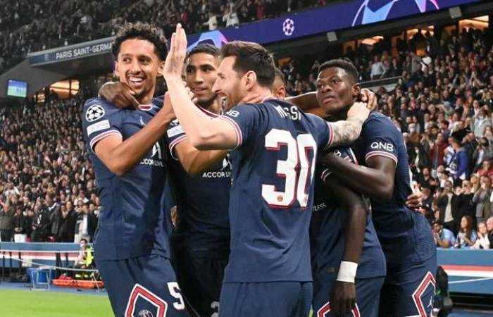 دوري الأبطال المجموعة (1): ميسي يستهل سجله التهديفي الباريسي ويحافظ على تخصصه ضد جوارديولا