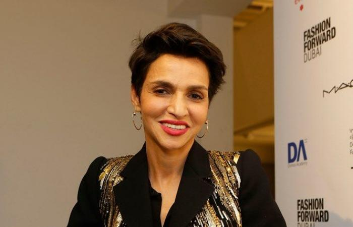 عارضة الأزياء فريدة كلفة تحطّم الأحكام المسبقة للمرأة العربية المسلمة في فيلم وثائقي حديث